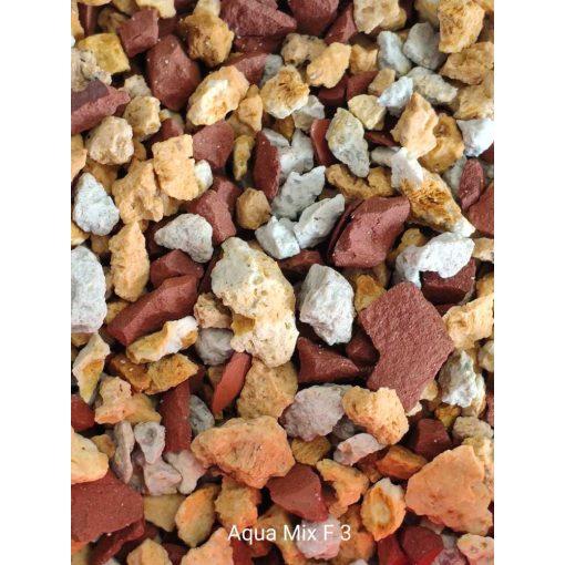 Liofil aqua-mix F 3-as 700 ml akvárium talaj