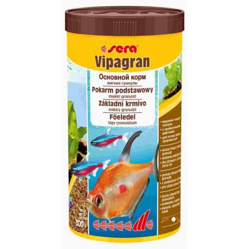 Sera Vipagran Díszhal eledel 1000 ml