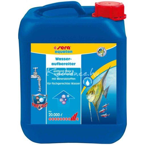 Sera Aquatan 5000ml víz előkészítő