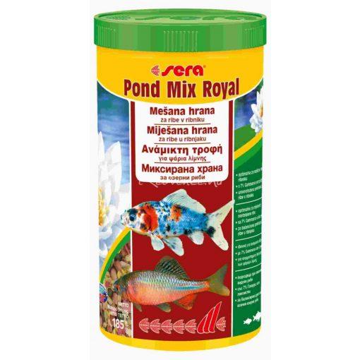 Sera Mix Royal Tavi Hal eledel 1 liter