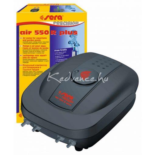 Sera Air 550 R Akvarisztikai Levegőpumpa