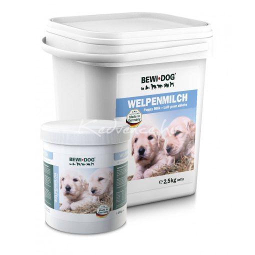 Bewi-Dog Whelpmilk 500gr Kölyök Tejpor Kutyáknak