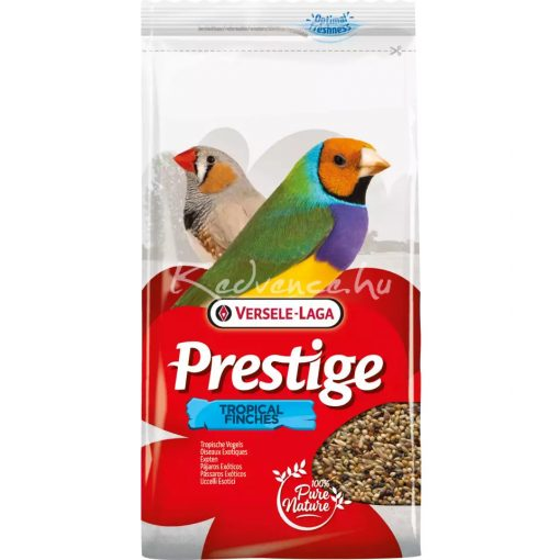 Prestige Tropical Finches Exota eledel  1 kg