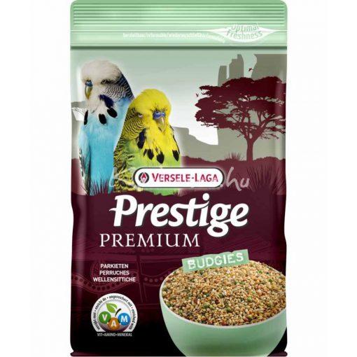 Prestige Premium Budgies Hullámos Papagáj Eledel  800 g