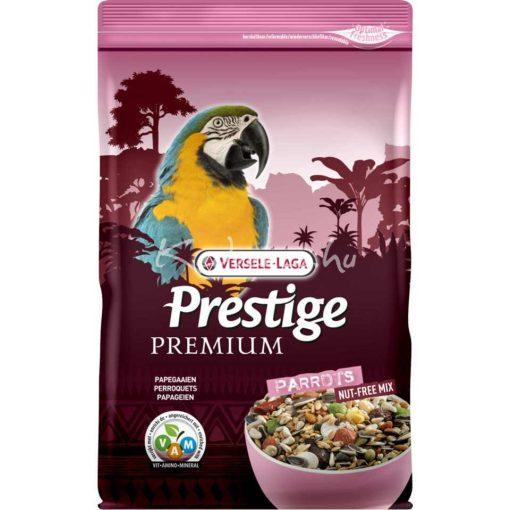 Prestige Premium Parrots                                         2 kg