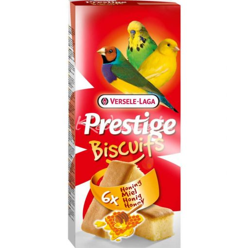 Prestige Biscuits Honey -  6db Mézes Piskóta  70 g