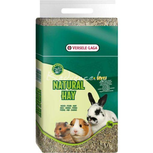 Versele-Laga Natural Hay Préselt Széna  1 kg