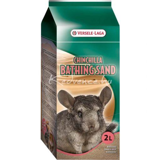 Versele-Laga Chinchilla Bathing Sand Csincsilla fürdőhomok (2 l) 1,3 kg