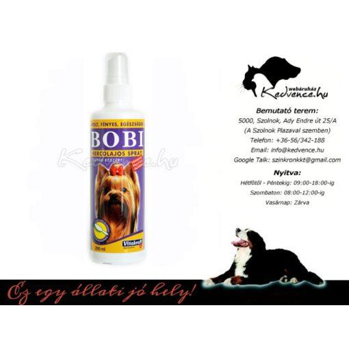 Bobi Nercolaj Spray 200 ml Kutyáknak