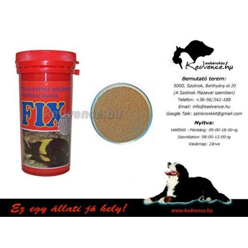 FIX 1 granulátum 50 ml díszhal eledel