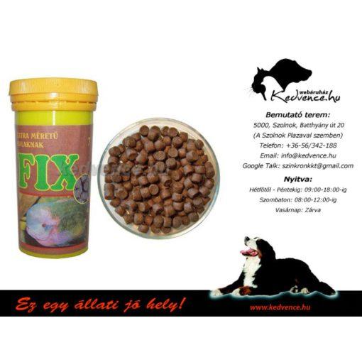 FIX 7 granulátum 50 ml díszhal eledel