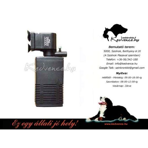 Resun P-1500L Power Filter Akváriumi Belső Szűrő 220 Literig