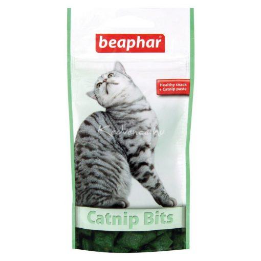 Beaphar Catnip-Bits Macskamentás Jutalomfalat macskának 35g