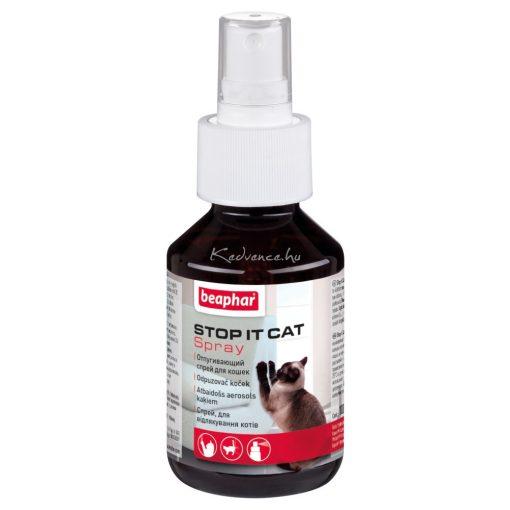 Beaphar Stop-It Nevelő Spray Macskáknak 100 ml