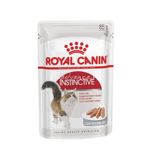 Royal Canin FHN INSTINCTIVE LOAF 85g Nedves Macskaeledel