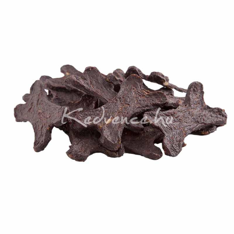 ALTO Szárított, csont alakú falatok marhahúsból / 100 gr
